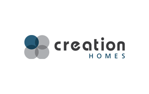 Logo Creative Homes